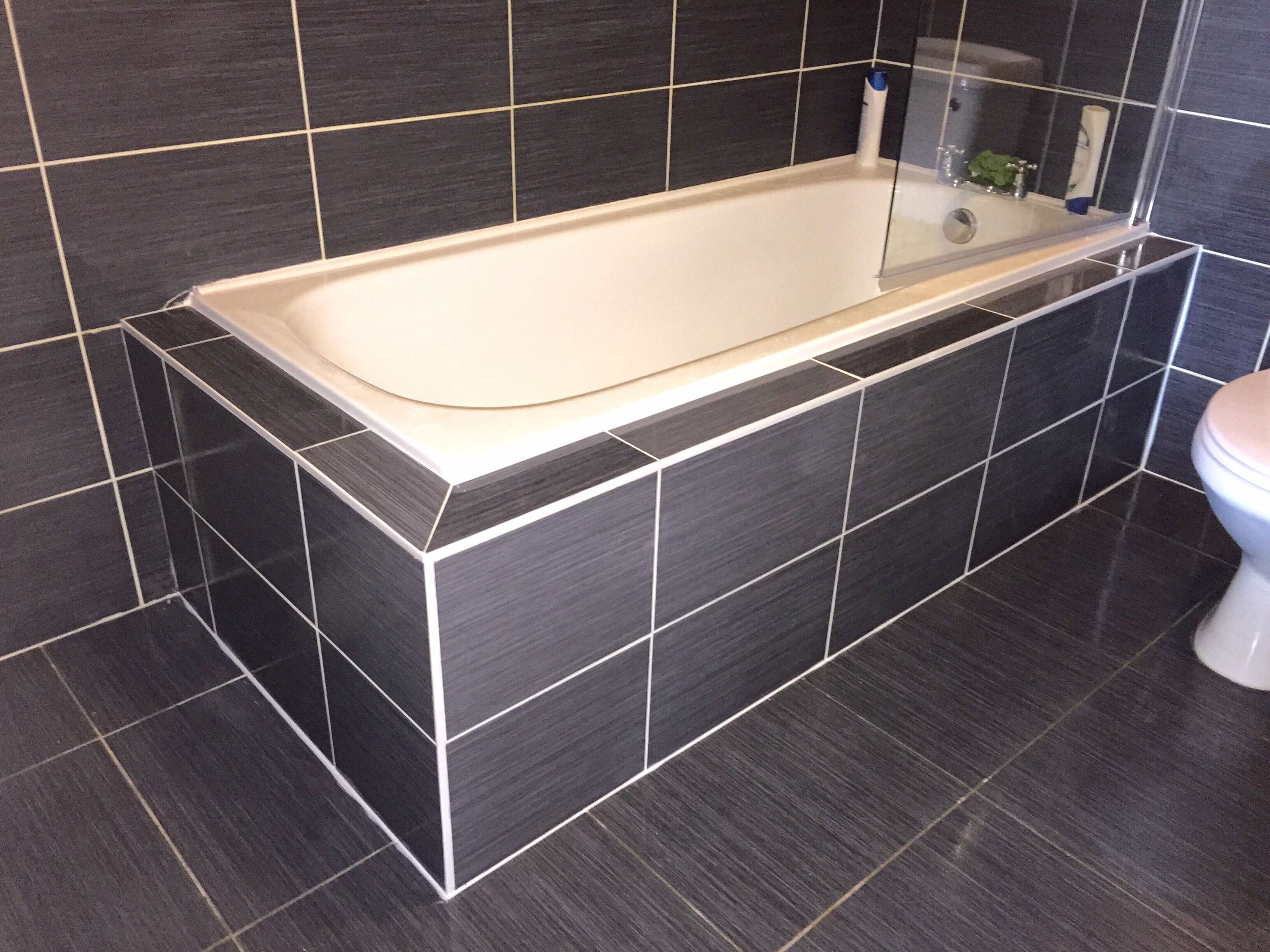 New Bath Tiling in Arklow - Prima Tiling